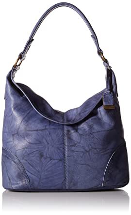 3d01dfce9 Amazon.com: FRYE Campus Hobo Bag, Sapphire, One Size: Clothing