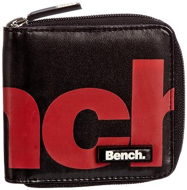 Bench Echo Wallet - Cartera de Hombre: Amazon.es: Ropa y ...