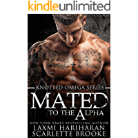 Mated to the Alpha (Knotted Book 6)
