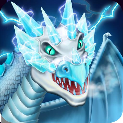 dragon village city sim mania game free download