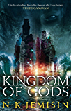 The Kingdom Of Gods: Book 3 of the Inheritance Trilogy