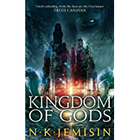 The Kingdom Of Gods: Book 3 of the Inheritance Trilogy
