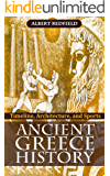 Ancient Greece History: Timeline, War and Strategy, and Sports