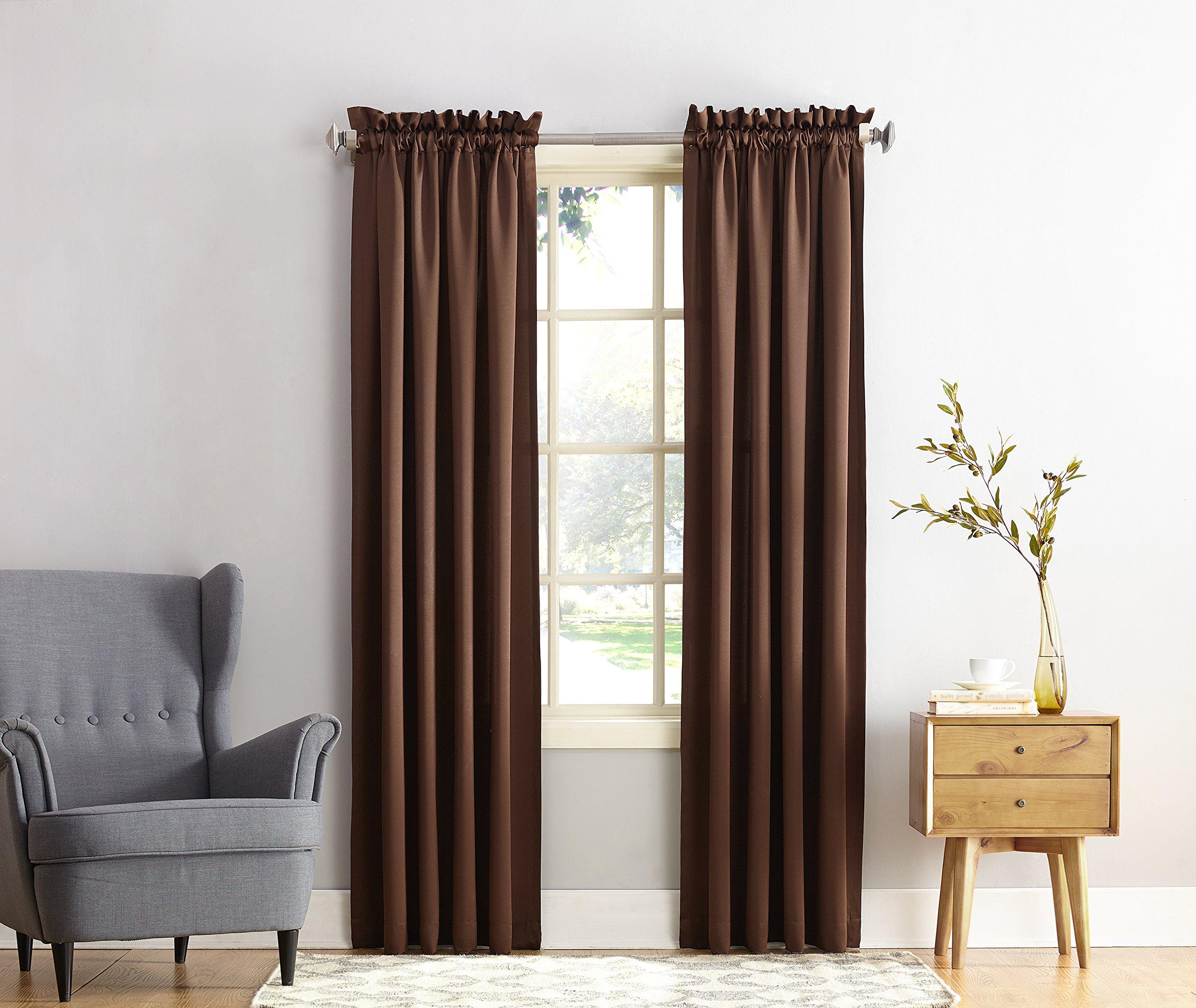cortinas doradas para cocina comedor cortinas grandes