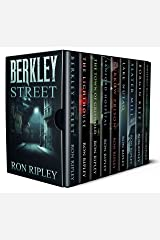 Berkley Street Series Books 1 - 9: Haunted House and Ghost Stories Collection Kindle Edition