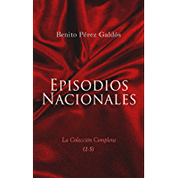 Episodios Nacionales - La Colección Completa (1-5): 46