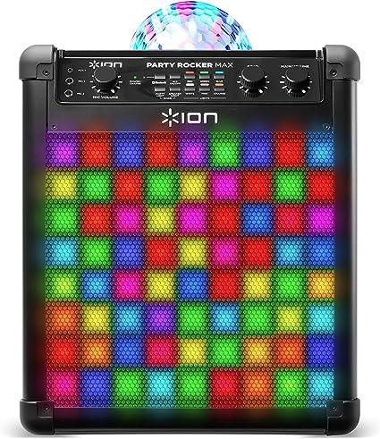 ION Audio Karaoke Star Plus Portable Speaker Compatible Replacement Battery