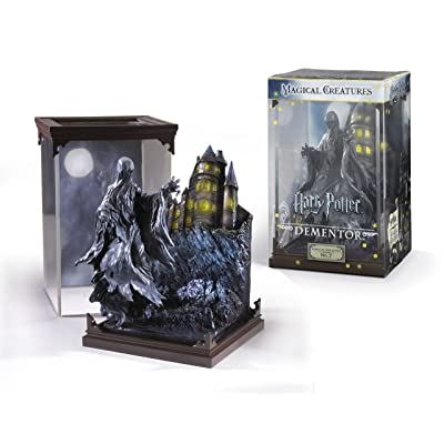 The Noble Collection Harry Potter Magical Creatures: No.7 Dementor: Toys & Games