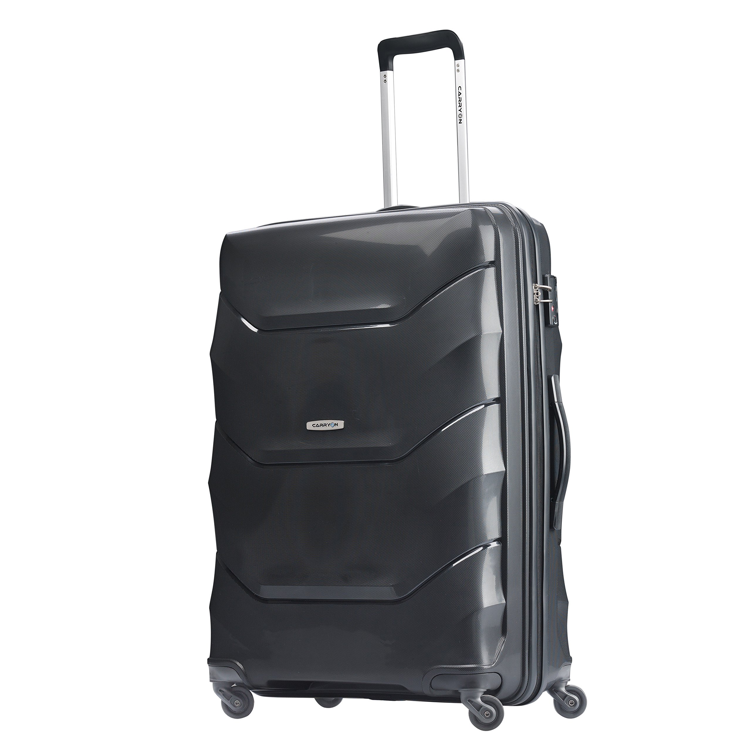 carryon porter 2 0 reisekoffer tsa koffertrolley koffer. Black Bedroom Furniture Sets. Home Design Ideas