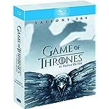 GAME OF THRONES- SAISONS 3 & 4 Blu-ray