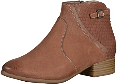 1b0167f4468a1 Tamaris 1-25312-26 femmes Bottine  Amazon.fr  Chaussures et Sacs