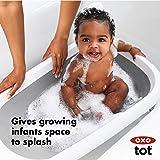 OXO Tot Splash & Store Bathtub
