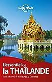 L'Essentiel de la Thaïlande - 3ed