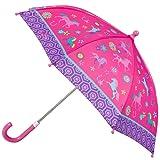 Amazon Price History for:Stephen Joseph Little Girls' All Over Print Umbrella