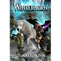 Winterborn (English Edition)