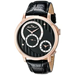 Quartz Black Watch