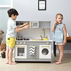 Top 10 Best Kitchen Set For Toddlers in 2020 1