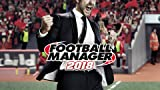 Football Manager 2018- Pre-Order [Online Game Code]
