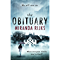 The Obituary: An unputdownable psychological thriller with a nerve-shattering twist