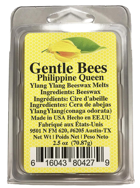 Gentle Bees Philippine Queen Beeswax Melts Frohne 9