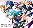 WORLD'S END(CD+DVD)(初回限定盤)