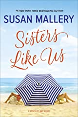 Sisters Like Us (Mischief Bay Book 4)