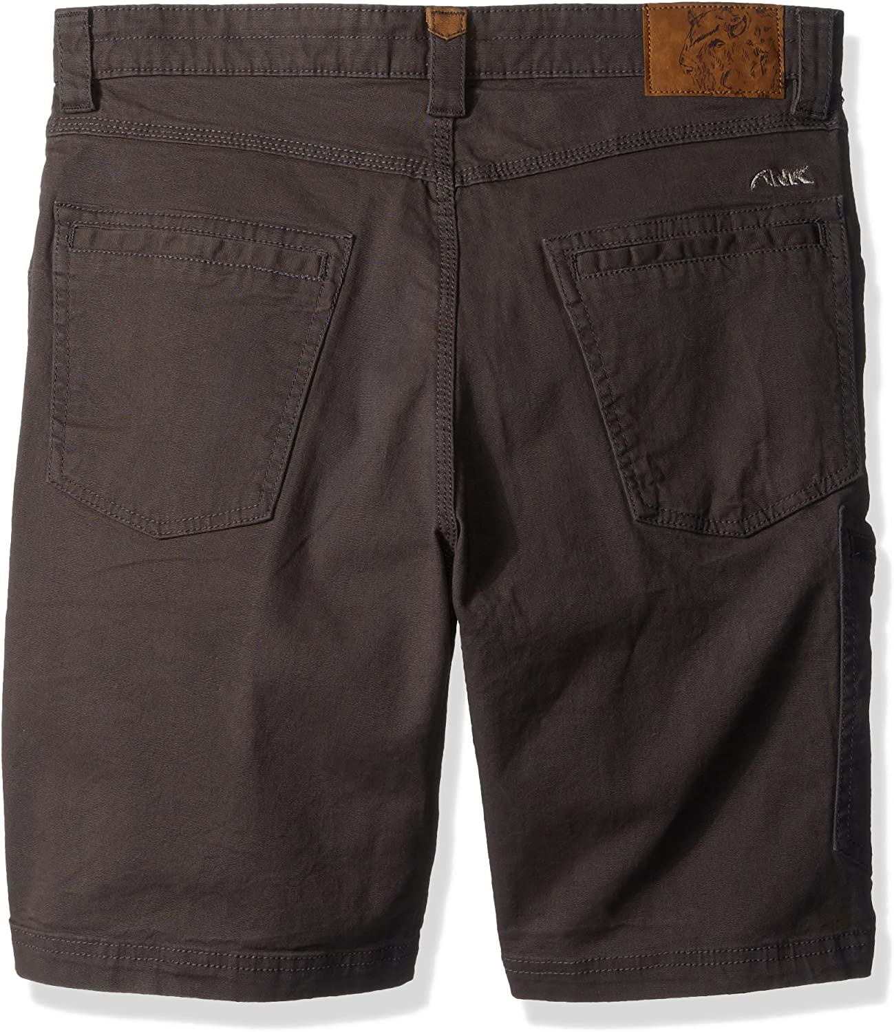 Mountain Khakis Mens Camber 107 Short Classic Fit