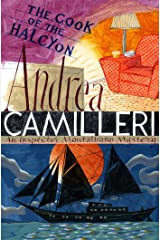 The Cook of the Halcyon (Inspector Montalbano mysteries Book 27) Kindle Edition