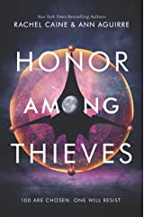 Honor Among Thieves (Honors Book 1) Kindle Edition