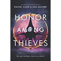 Honor Among Thieves: 1