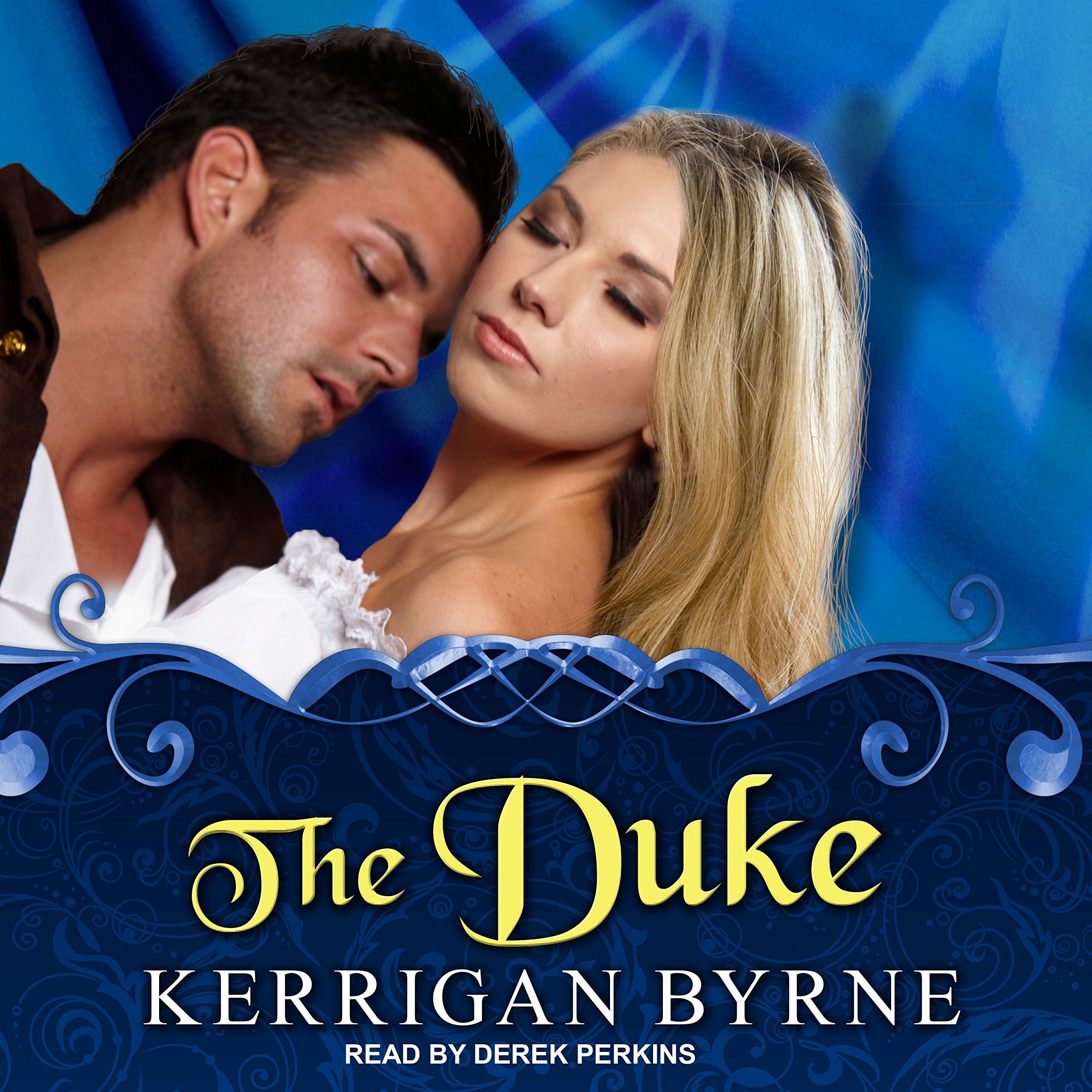 The Duke (Victorian Rebels) pdf epub