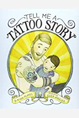 Tell Me a Tattoo Story Hardcover