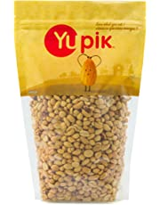 Yupik Blanched Roasted Peanuts (Salted), 1Kg