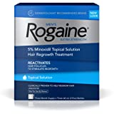 Amazon Price History for:Rogaine Men's Extra Strength Solution, 2 Oz. (Pack of 3)