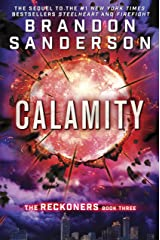 Calamity (The Reckoners Book 3) Kindle Edition
