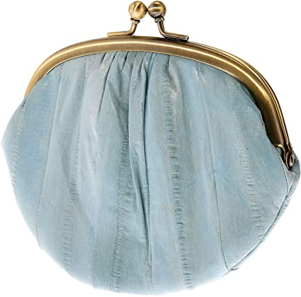 Beck sondergaard cartera de mujer azul claro Talla:talla ...