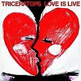 LOVE IS LIVE(DVD付)