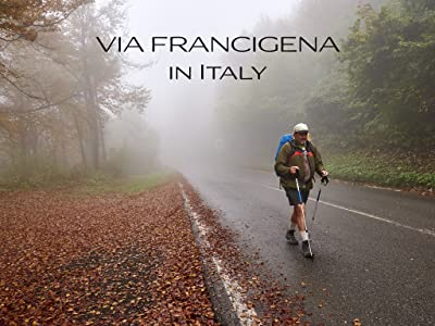 VIA FRANCIGENA IN ITALY