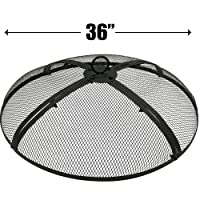 Amazon Best Sellers Best Fire Pit Spark Screens