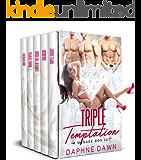 Triple Temptation: A Menage Box Set
