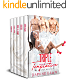Triple Temptation: A Menage Box Set