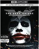 The Dark Knight (UHD/BD/BIL) (4K Ultra HD) [Blu-ray]