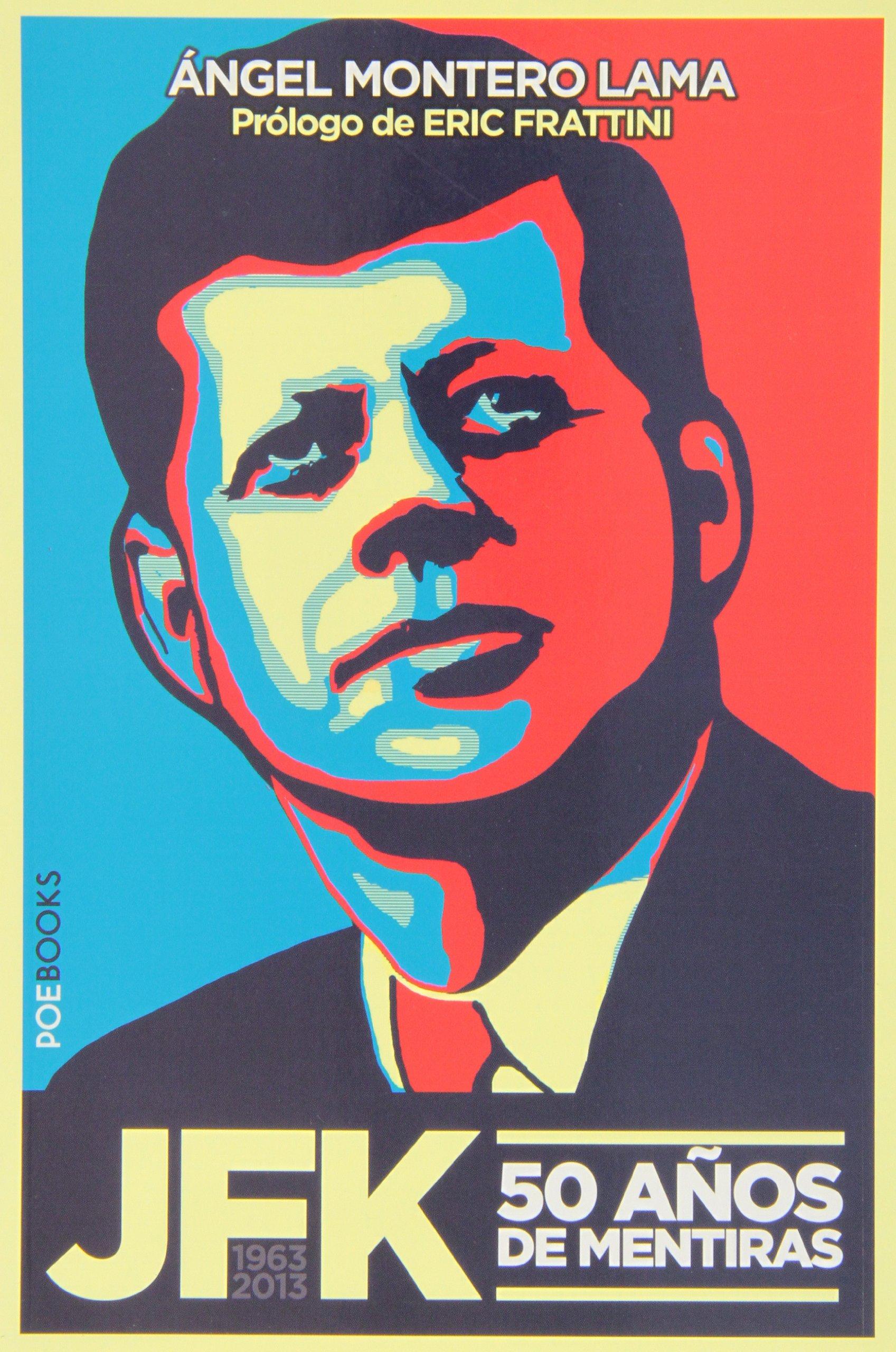 JFK, 50 años de mentiras PDF