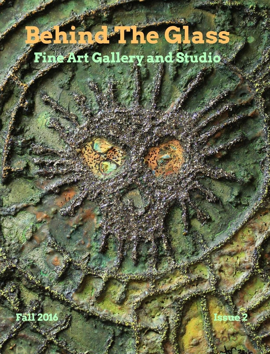 Download Behind The GlassFine Art GalleryIssue #2 ebook