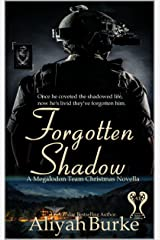 Forgotten Shadow: A Megalodon Team Holiday Novella Kindle Edition