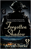 Forgotten Shadow: A Megalodon Team Holiday Novella