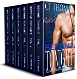 Beyond Tonight: The Complete Alpha Billionaire Romance Series Box Set