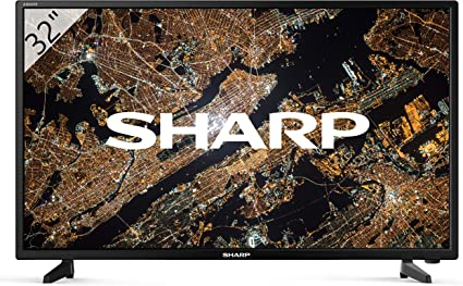 Sharp LC-32HG5242E - Smart TV de 32