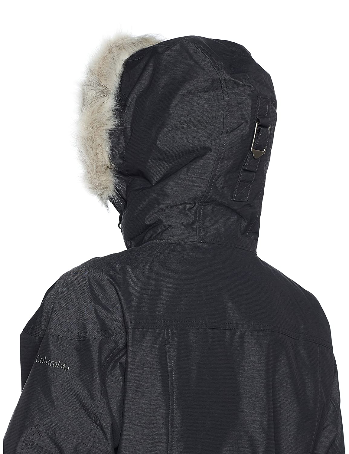 Mujer Columbia Carson Pass IC Jacket Chaqueta Impermeable