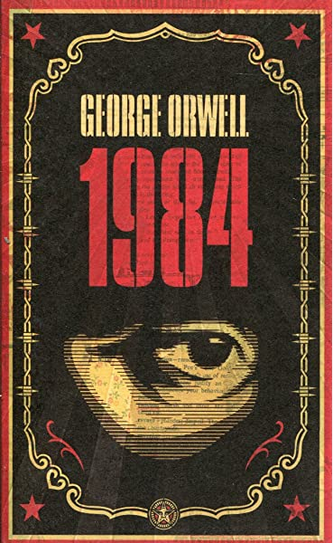 Nineteen Eighty-four: Orwell, George: Amazon.com.tr